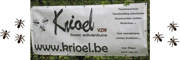 Krioel